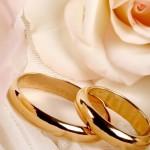 シニア婚の結婚式