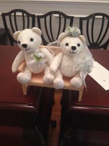 50代の結婚・再婚の結婚式