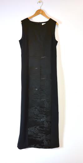 着物ドレス